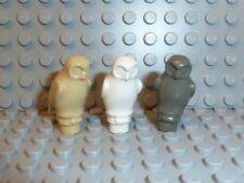 LEGO® City Harry Potter 3x Eule Owl in weiß tan grau 40232 K104