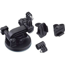 GoPro Suction Cup Mount AUCMT-302 for All GoPro HERO7 HERO5 HERO6 Session HERO4