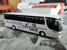 AWM 52150 Setra S 417 Autobus Pullman Stampato 1:87/H0 Conf. Orig.