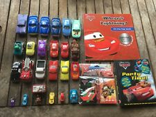 DISNEY/'S PIXAR CARS 3-50 SEALED PACKETS