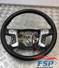 FORD MONDEO MK4  EDGE TDCI ESTATE 2007-2013 STEERING WHEEL WITH MULTIFUNCTIONS
