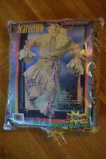 Wizard of Oz Adult Scarecrow Halloween Costume Forum Novelties Costumania OSFM