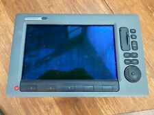 Raymarine C120W Multi Function Display MFD GPS Display