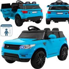 B-WARE Kinder Elektroauto Elektrisches Kinderauto 2-5 Jahre Fernbedienung BLAU