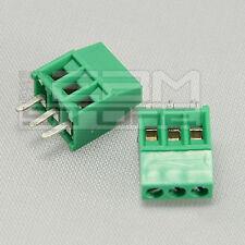 AZ01 2 pz morsetti 2 poli H=15,2 Morsettiera PCB circuito stampato ART