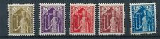 [348526] Luxembourg 1932 good set of stamps fine/very fine Mnh