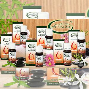 Anti Cellulite Oil Mixtures 100% Pure Essential Oil Anti Flu Anti Stress oils