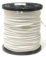 General Cable 6ANP4P24-WH-R-GCC-PV Cat-6A Riser Cable, White, 1000ft