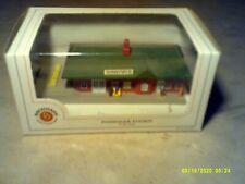 Bachmann N scale Sunnyvale Passenger Train Station 45908 NEW IN ORIGINAL BOX