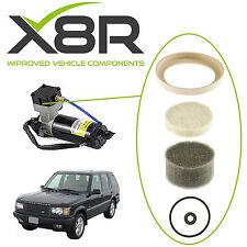 Per Range Rover p38 Eas Sospensioni Pneumatiche Compressore Pompa Guarnizione Kit Di Riparazione anr3731