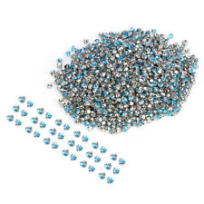 Sewing Claw Rhinestones Glass DIY Wedding Dress Shoes Accessories 4mm SS16