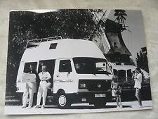 V0033) VW LT 31 Florida Westfalia - Presse Foto Werkfoto press photo 08.1994