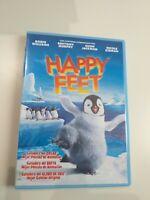 DVD   happy feet  la mejor pelicula de animacion del año