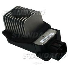 HVAC Blower Motor Resistor Front Standard RU-574