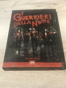 I guerrieri della notte / The warriors - DVD -