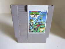 Teenage Mutant Ninja Turtles III: The Manhattan Project (Nintendo Entertainment