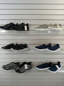 Lot of 6 Mens Shoes Sneakers size 7m 7 EverLast Catapult Athletech Athletic 700