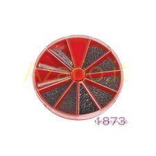 Assortimento 1000 viti per micromeccanica ottica orologeria orologiaio orologi
