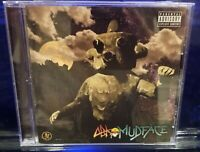 Anybody Killa - Mudface CD insane clown posse boondox blaze ya dead homie abk