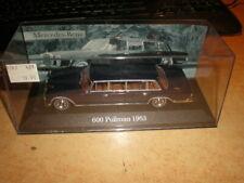 IXO   1/43  Mercedes 600 Pullman 1963      MIB (18/010)