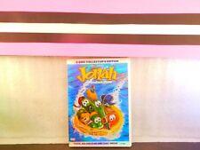 Jonah - A Veggietales Movie on DVD