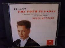 Vivaldi - The Four Seasons - Nigel Kennedy