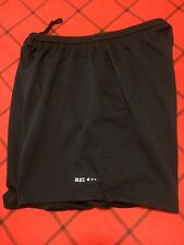 REI MENS SIZE LARGE (W 36-40) DEEP BLUE NICE ATHLETE CASUAL SHORTS w/ LINING