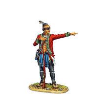 First Legion: AWI097 Woodland Indian in Captured British Coat