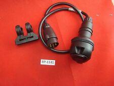 Anhängerkupplung Adapter Leitung Kabel GM 93165134 OPEL 6736221 #BP-1141