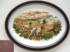 Dogs Decorative Hornsea Pottery