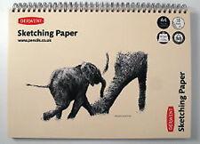 Derwent Sketch Book Pad A4 Paisaje X3