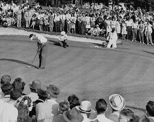 1946 Masters Winner HERMAN KEISER Glossy 8x10 Photo Pro Golfer Print Poster