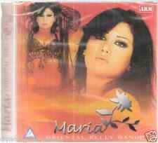 Maria Belly Dance: Sheikh Mas3ood Music to Practice /Listen BellyDance Arabic CD