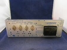 Condor HDD15-5-A+ Power Supply