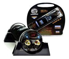 Bullz Audio 6600W 12V BCAP6.6 Car Digital Power Farad Capacitor Cap BCAP 6.6 New