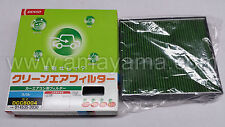 Denso DCC5004 Cabin A/C filter to suit Subaru Forrester SG5 *9  02/2002 -11/2007