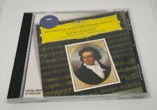 Beethoven: Klavierkonzerte Nos. 4 & 5 CD Kempff DG 447 402-2