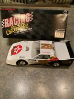1/24 ACTION DIECAST DAVEY ALLISON # 28 HAVOLINE DIRT CAR ONLY 5000 MADE...RARE