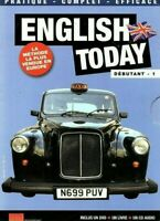 DVD English Today Débutant 1 Occasion