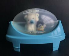 Fisher Price Precious Planet Jumperoo Spinner Polar Bear Toy Replacement Part