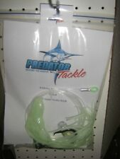 broadbill swordfish rig 4 mtr 500lb flurocarbon with 16/0 grander circle  hook