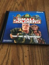 Small Soldiers Divx