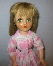 Vintage 17 Inch Horseman Doll