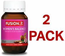 Fusion Health Women's Balance 120 Tablets - 2 Pack