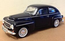Revell AG Volvo PV544 V18 BLACK 1:18 diecast car model hard to find