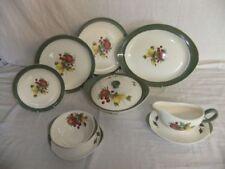 Porcelain/China Tableware Vintage Original Wedgwood Pottery