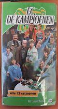 FC. DE KAMPIOENEN - ALLE 21 SEIZOENEN --  !!! DVD MAP -273 AFLEVERINGEN  !!!