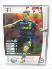 WCCF 09-10 ENS Frank Lampard Chelsea England One of the Three Lions