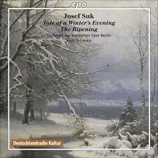 Symphonik Alben vom CPO's Musik-CD