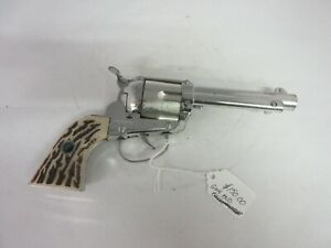 Vintage  MATTEL TOY  SHOOTIN SHELL FANNER   GUN PISTOL    TOY   M-582